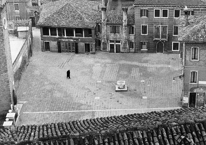 Murano, 1953