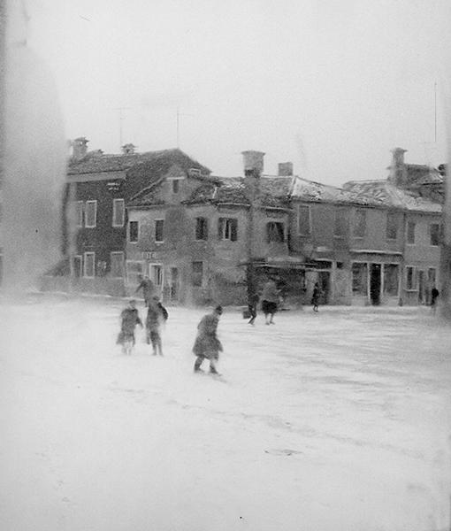 Burano, 1956 c.