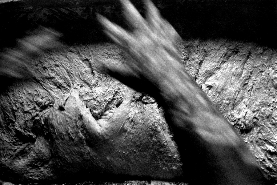 Dragoni. Bread, 1990