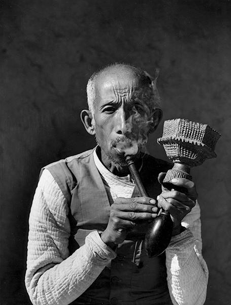 Nepal, 1964