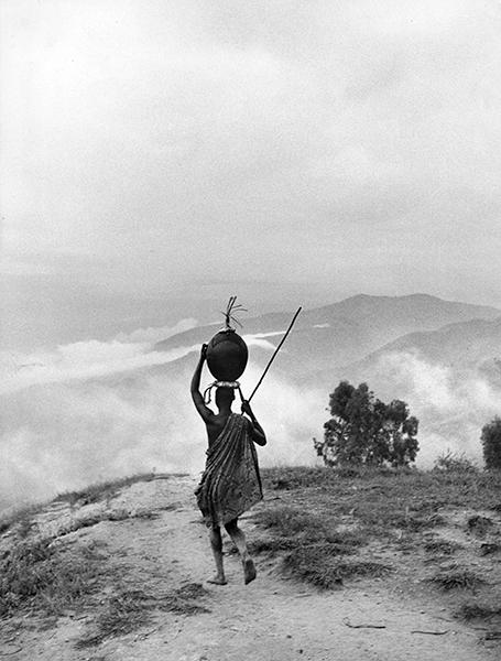 Rwanda-Burundi, 1964