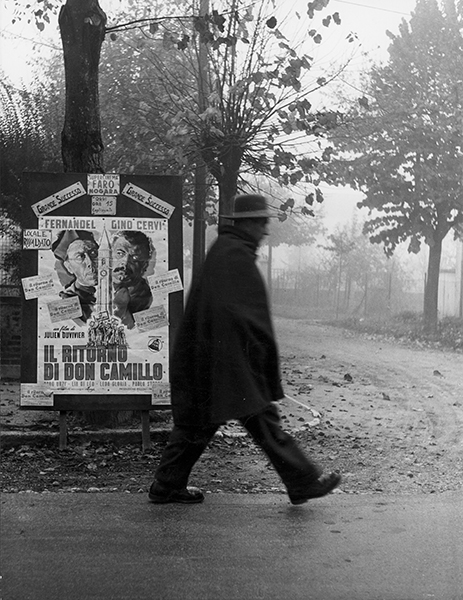 Don Camillo's Returning, 1953