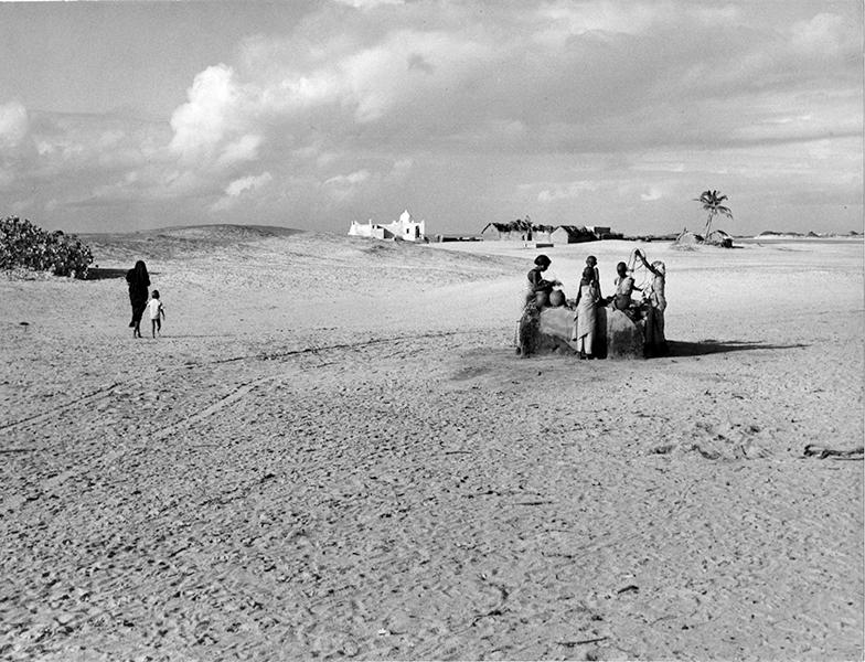 Somalia, 1958