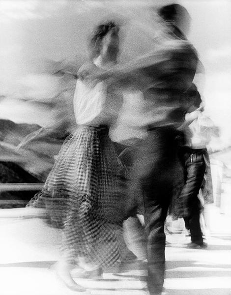 Dancers, 1954