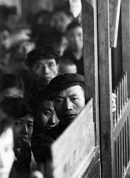 Chong Quing (China), 1959