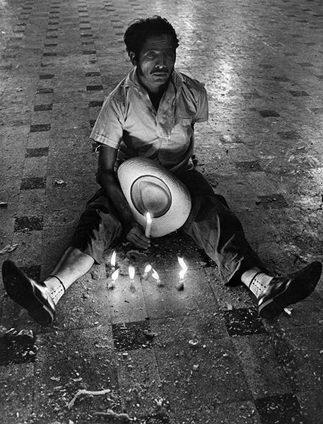 Mario De Biasi, Guatemala. Festa di san Tomas a Chichicastenango, 1972