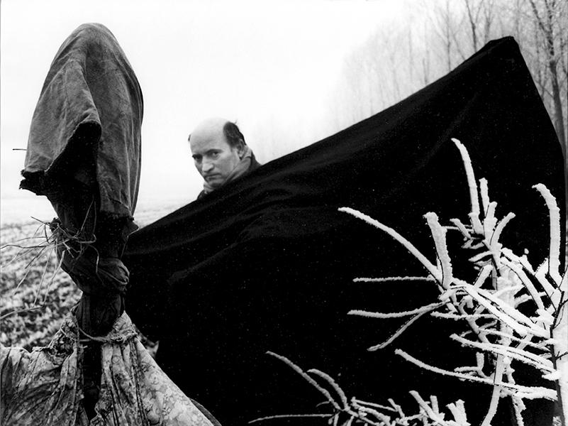 Scarecrow, 1968