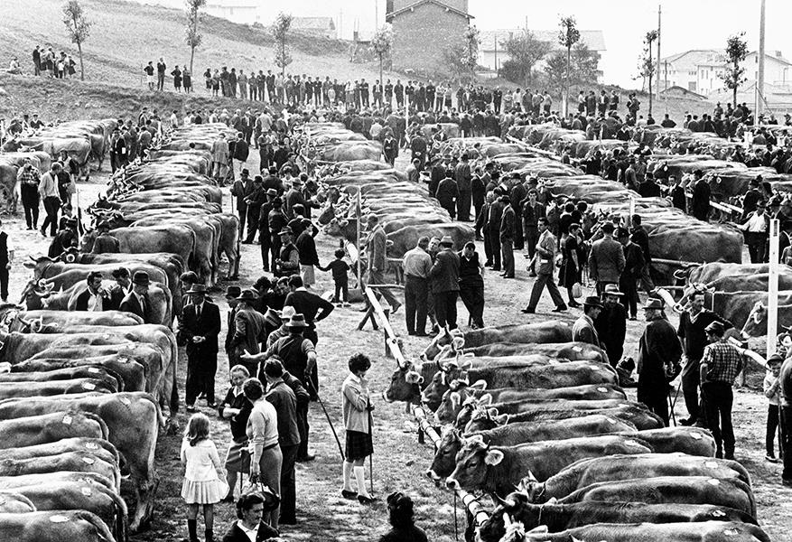 Serina Fair (Bergamo), 1965
