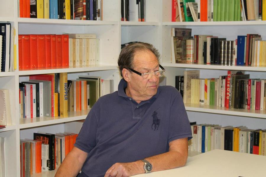 Mario Lasalandra, Palermo 2012