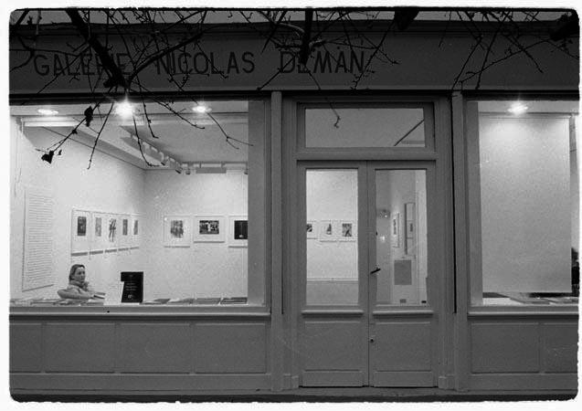 Chefs-d'oeuvre de la photographie italienne, Paris 2007