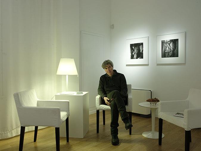 Antonio Biasiucci, Palermo 2013