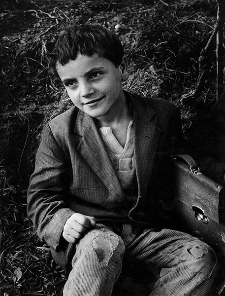 Giuseppe Bruno. A Journey to Umbria, 1958 c.