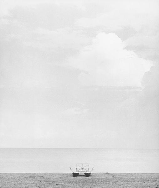 Ferruccio Ferroni. The Cloud, 1950