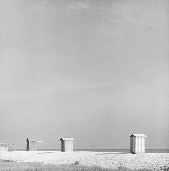 Ferruccio Ferroni. Seascape #1, 1950