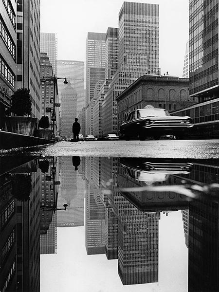 Mario De Biasi, New York, 1964