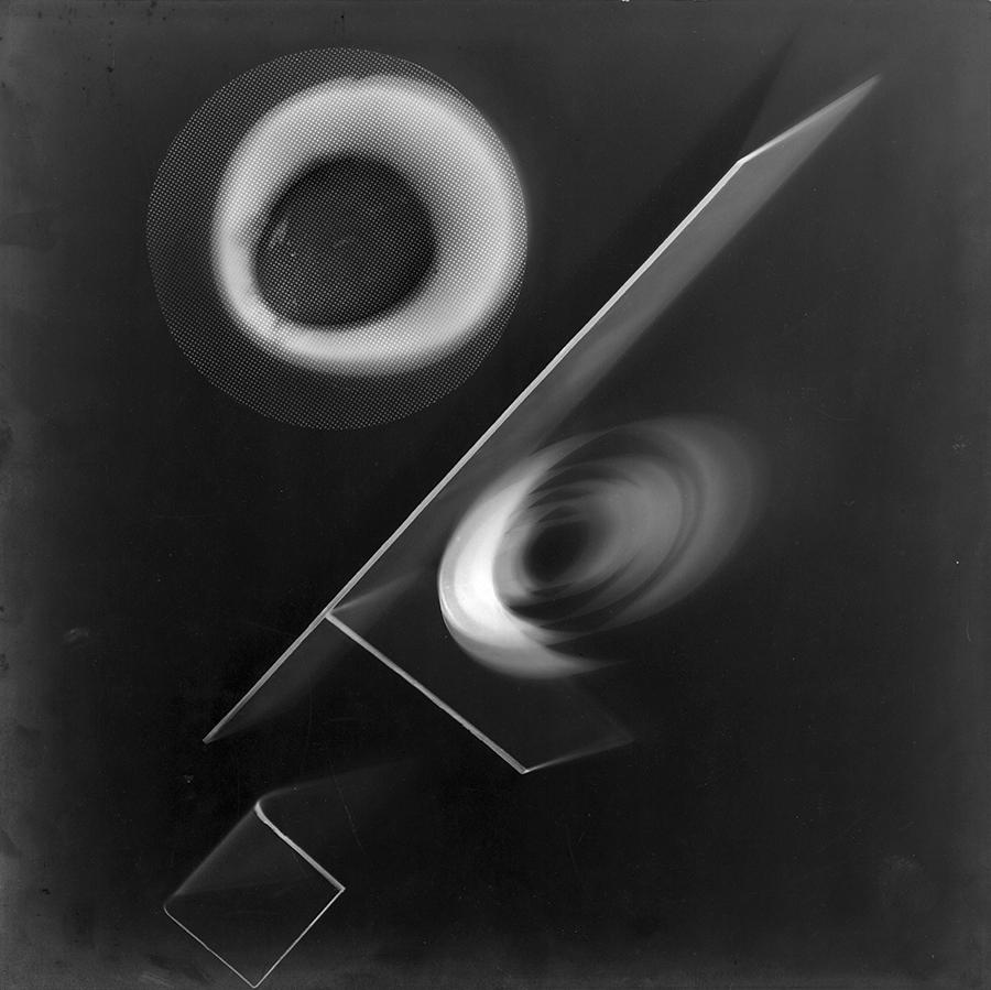 Luigi Veronesi, Photogram, 1936