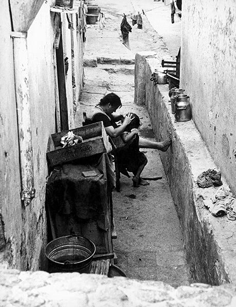 Ischia, 1956