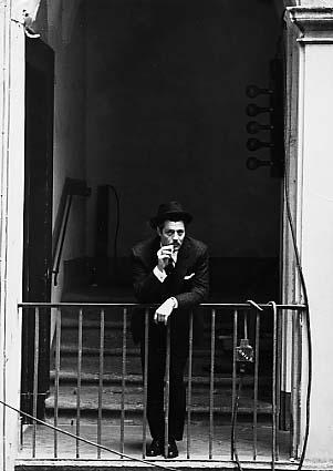 Marcello Mastroianni, 1958